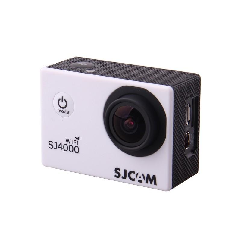 Neu zum Mieten: Aciton Cam SJ4000 WiFI von SJCAM