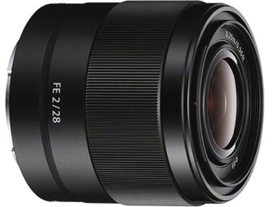 Sony-FE-28mm-F2-Full-Frame-E-Mount