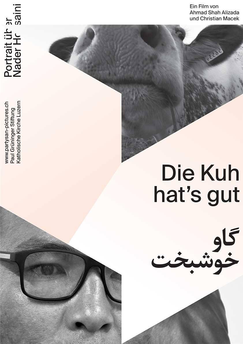 Filmproduktion Luzern Dok Film Flüchtling Afghanistan